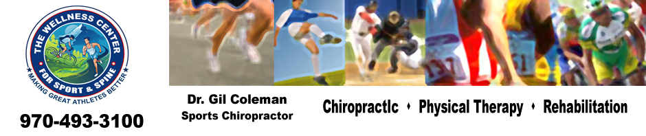 Fort Collins Chiropractor