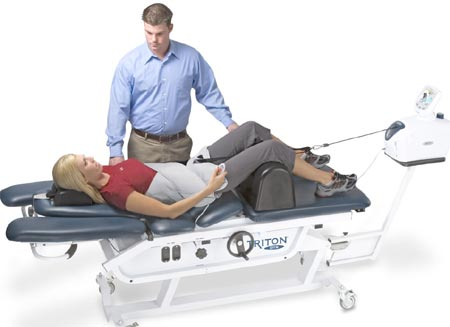 Spinal Decompression Therapy Fort Collins Chiropractor