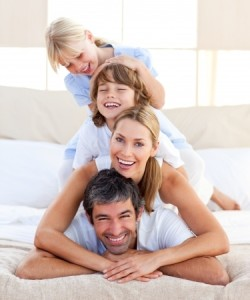 Chiropractic for Families